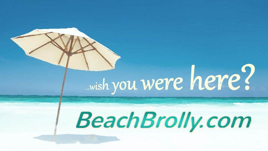 beachbrolly.com Beach Brolly .com domain name for sale at Sedo by Concept Names