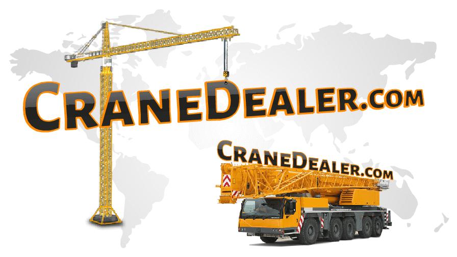 cranedealer.com Crane Dealer .com domain name for sale at Sedo by Concept Names