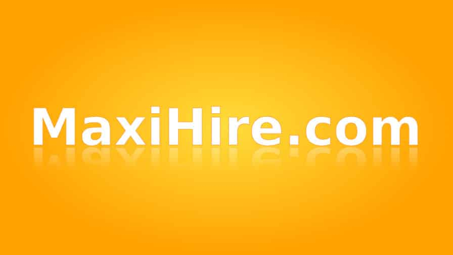 maxihire.com Maxi Hire .com domain name for sale at Sedo by Concept Names