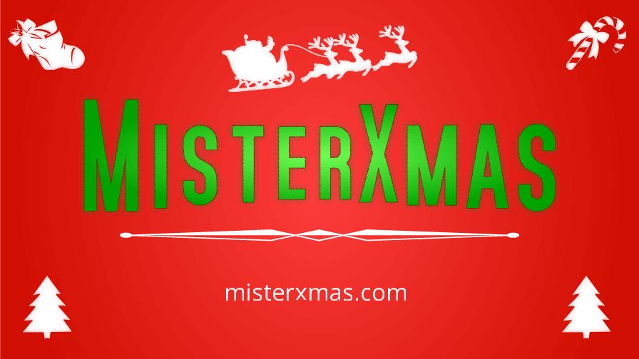 misterxmas.com Mister Xmas .com domain name for sale at Sedo by Concept Names