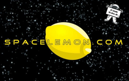 spacelemon.com spacelemon .com Space Lemon Concept Names domain name for sale at Sedo