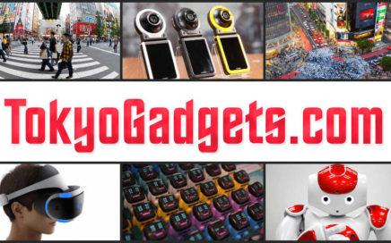 tokyogadgets.com Tokyo Gadgets .com Concept Names domain name for sale at Sedo