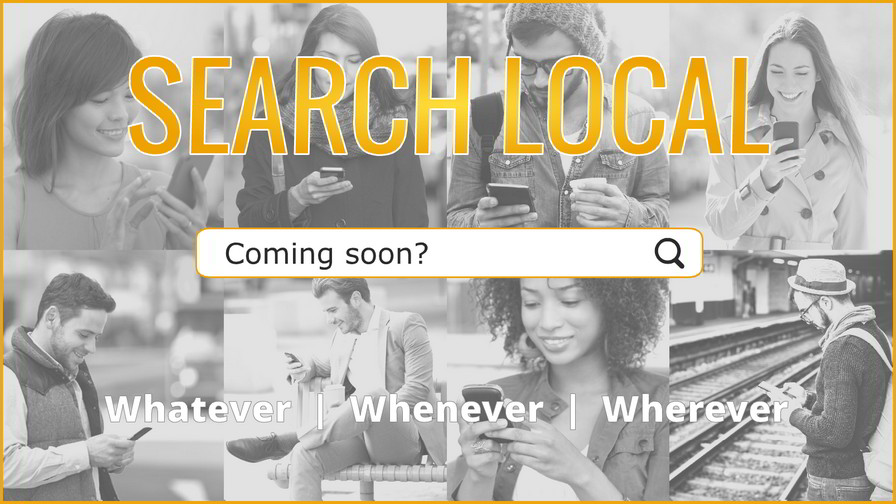 searchlocal.net Search Local .net domain name for sale at Sedo by Concept Names