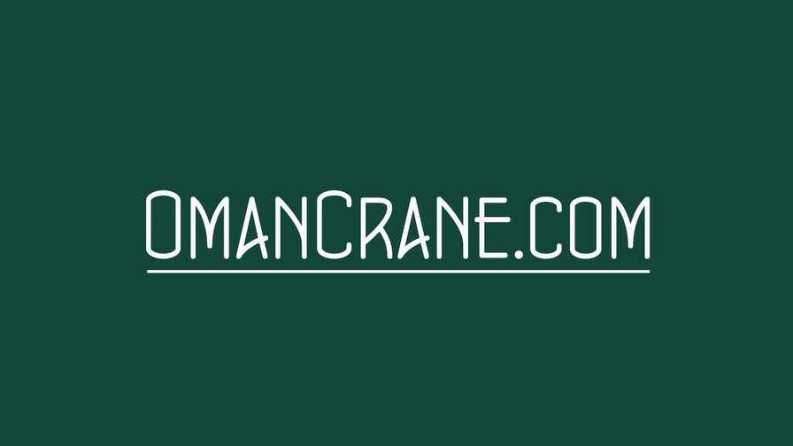 omancrane.com Oman Crane .com domain name for sale at Sedo by Concept Names