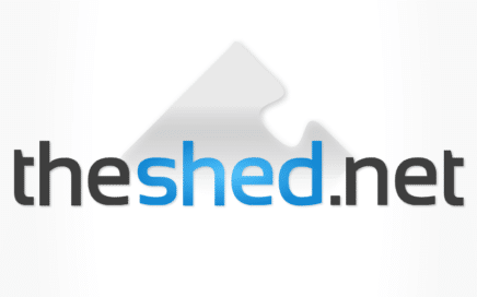 theshed.net the shed .net Concept Names domain name for sale at Sedo