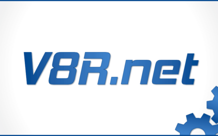 v8r.net V8R V8 R .net Concept Names domain name for sale at Sedo