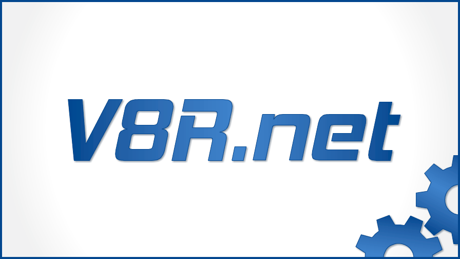 v8r.net V8R .net V8 R domain name for sale at Sedo by Concept Names
