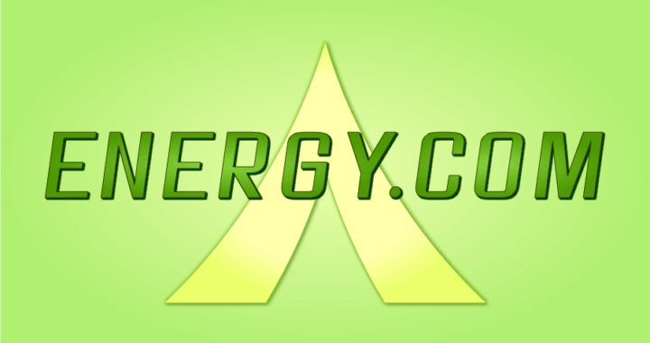 ENERGY.com ENERGY .com domain name for sale at Sedo