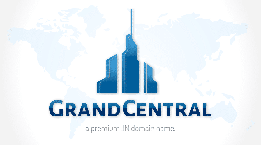 grandcentral.in grand central .in Concept Names indian domain name for sale at Sedo