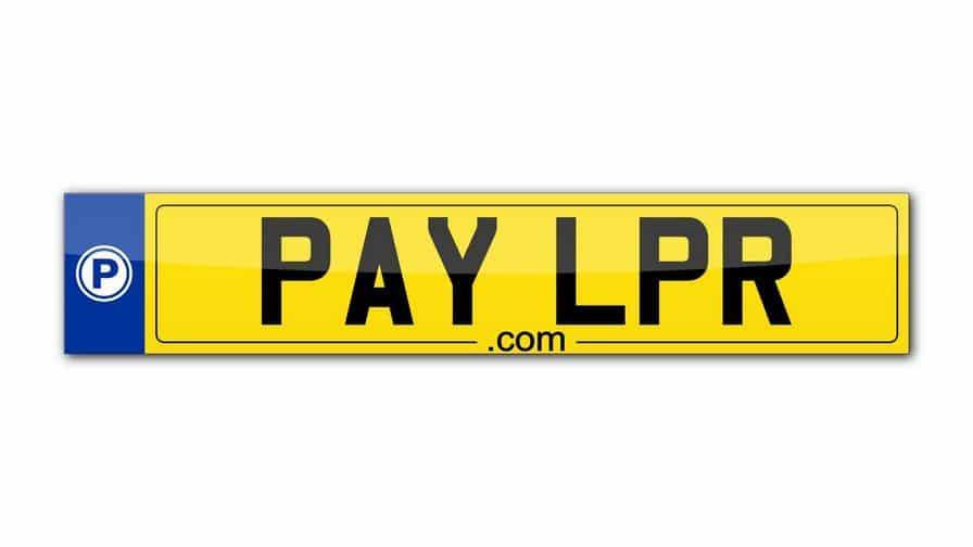 payLPR.com Pay LPR .com Concept Names ALPR car parking domain name for sale at Sedo