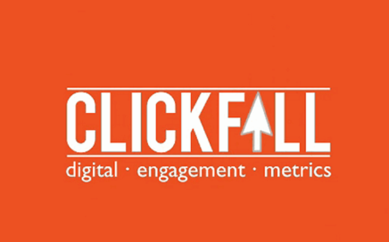 Clickfall Digital Engagement Metrics